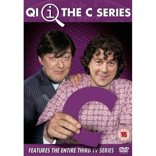 Qi - the C Series Series 3 [DVD] [2008]